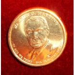 1 dollar 2014
