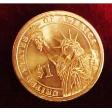 1 dollar 2007