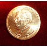 1 dollar 2013