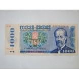 1000 Kčs 1985