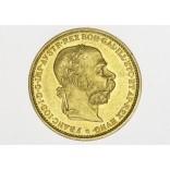 20 koruna 1894