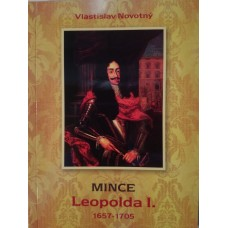 Katalog mincí Leopolda I.