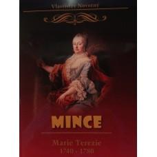 Katalog mincí Marie Terezie - nové vydání