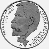 200 Kč 2003