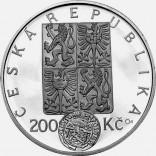 200 Kč 2000