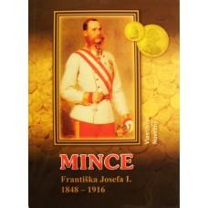 Katalog mincí Františka Josefa I.