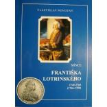 Katalog mincí Františka Lotrinského