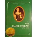 Katalog mincí Marie Terezie