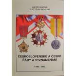 Katalog československých a českých řádů