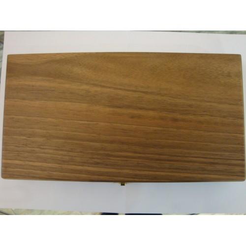 Dřevěná kazeta na sady 5 000 Kč